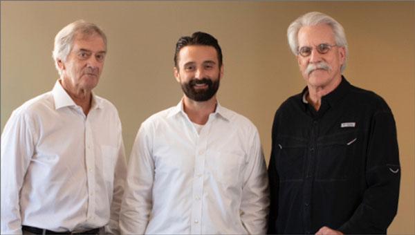 Don Tiller, Jr., Don Tiler III; Brad Tiller